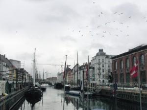 Nyhavn- Der neue Hafen