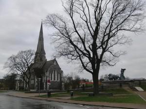 Die englische Kirche