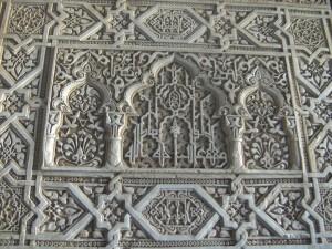 Alhambra - Verzierungskunst