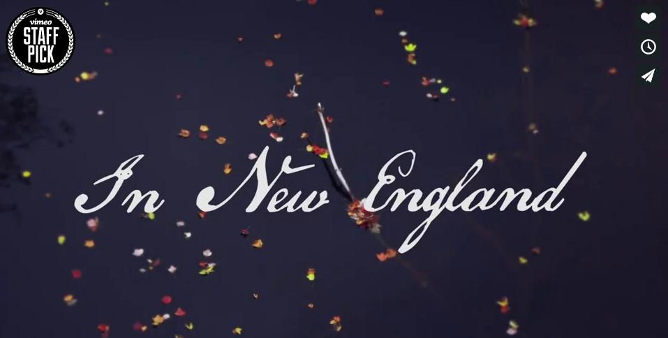 Neu England