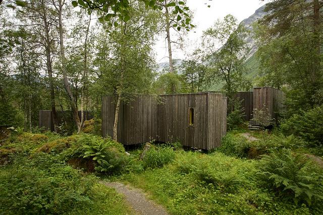 Juvet Landscape Resort
