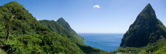 Ladera Resort View