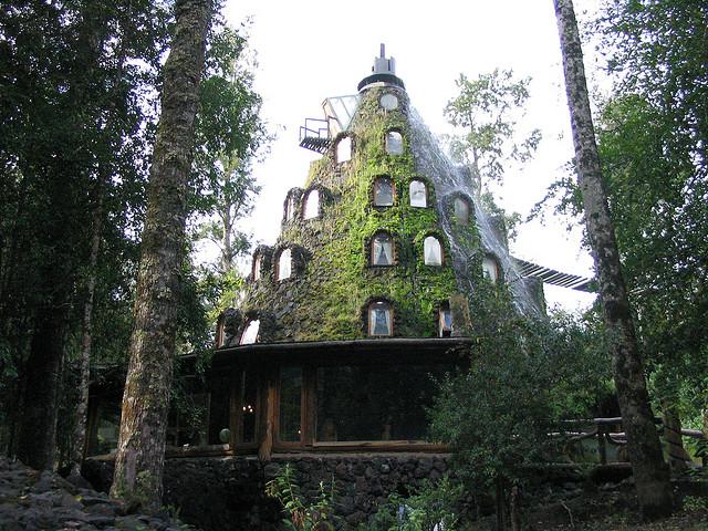 Montaña Magica Hotel