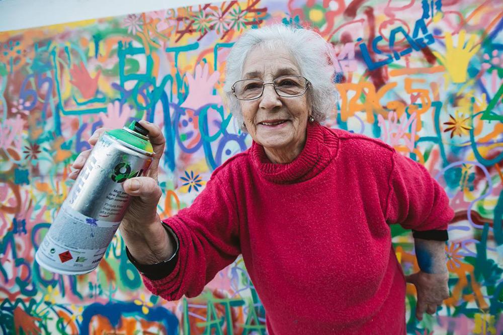 Graffiti Oldies